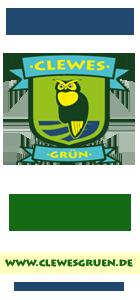 Clewes Grün - Werbebanner